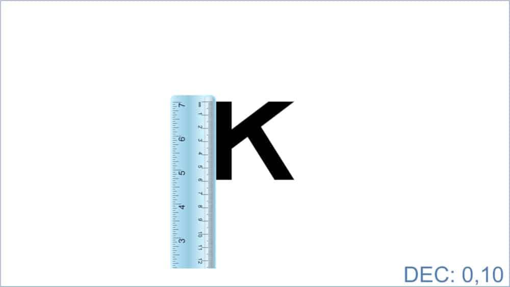Calibración AV