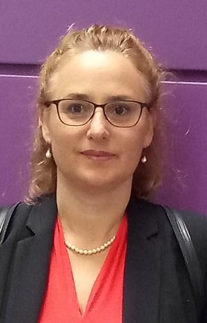 Prof. Teresa Matilla Rodríguez